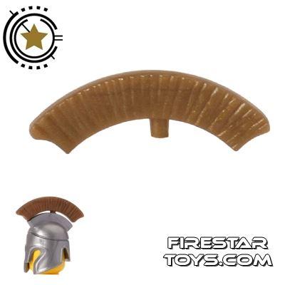 BrickForge - Officer Plume - Bronze