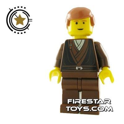LEGO Star Wars Mini Figure - Anakin Skywalker Grown Up