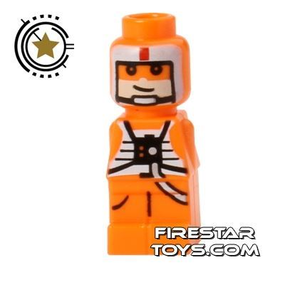 LEGO Games Microfig - Star Wars Luke Skywalker
