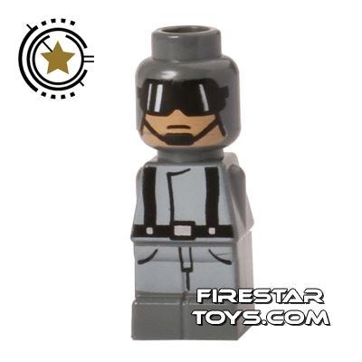 LEGO Games Microfig - Star Wars AT-ST Pilot