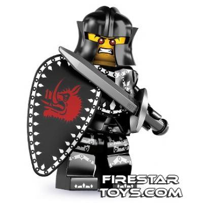 LEGO Minifigures - Evil Knight