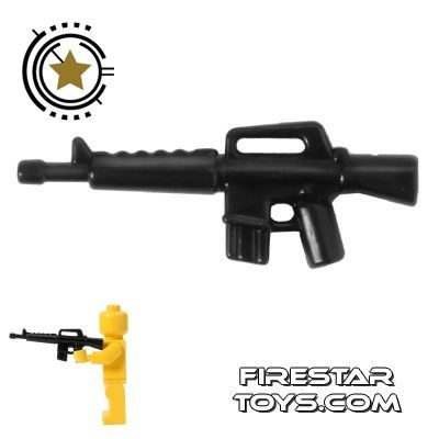 Brickarms - M16 - Black