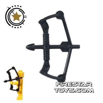 LEGO - Compound Bow And Arrow - Black