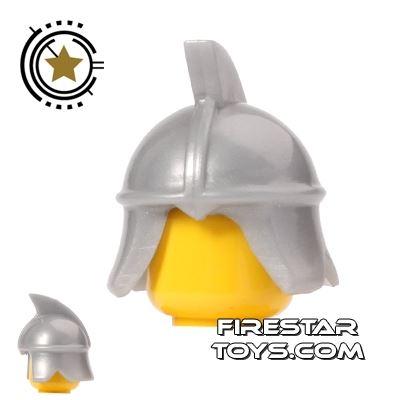 BrickTW Xiongnu Soldier Helmet
