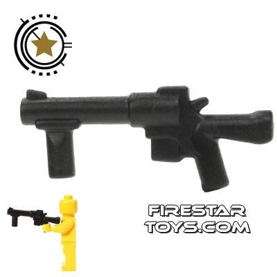 BrickForge - Canister Gun - Black