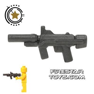 BrickForge - Sub Orbital Machine Gun - Steel