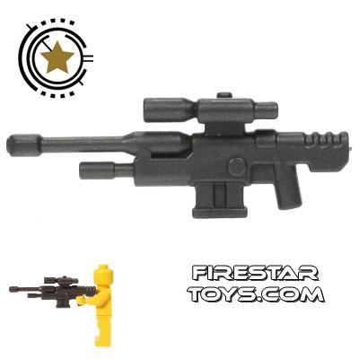 BrickForge - Anti-Material Sniper - Steel