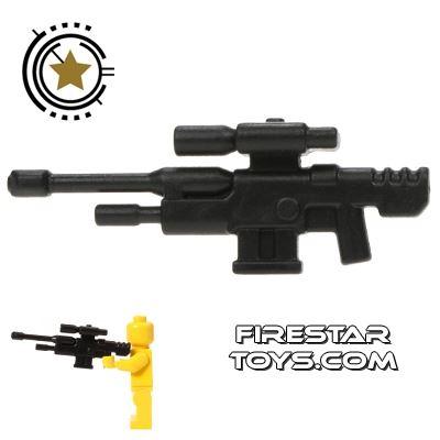 BrickForge - Anti-Material Sniper - Black