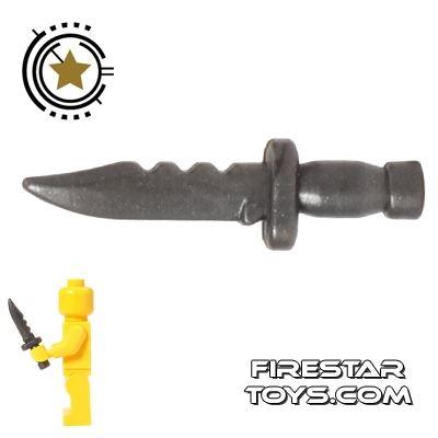 BrickForge - Survival Knife - Steel