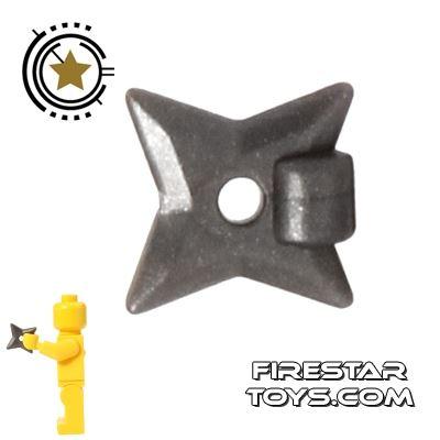 BrickForge - Throwing Star - Steel