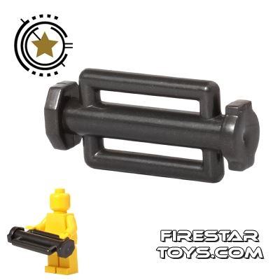 BrickForge - Battering Ram - Carbon