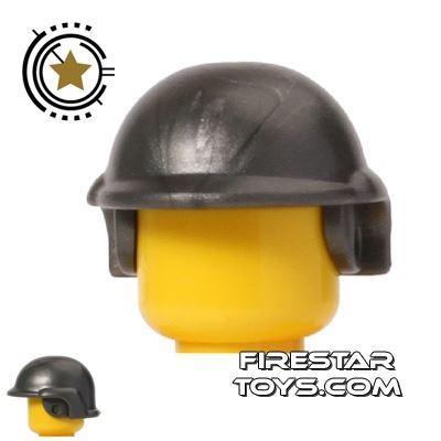 BrickForge - Tactical Helmet - Steel