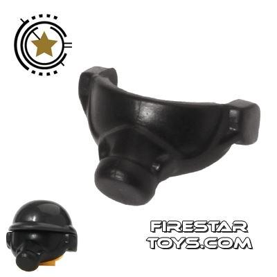 BrickForge - Gas Mask - Black