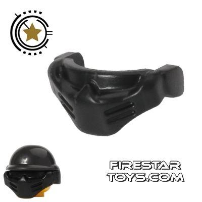 BrickForge - Ballistic Mask - Black