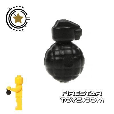 Brickarms - MK2 Grenade - Black