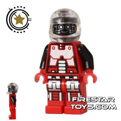 LEGO Space - Spyrius Droid
