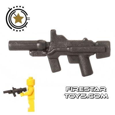 BrickForge - Sub Orbital Machine Gun - Charcoal