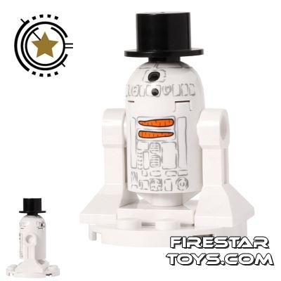 LEGO Star Wars Mini Figure - Snowman R2-D2