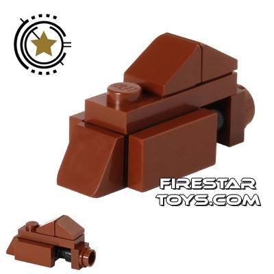 Custom Mini Set - Star Wars MTT