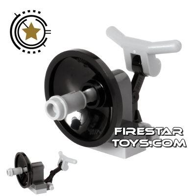 Custom Mini Set - Star Wars P-Tower Turret