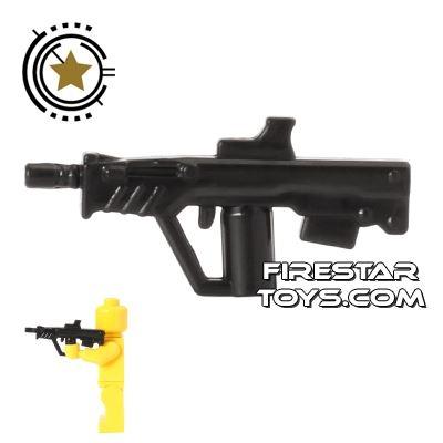 CombatBrick - Tavor TAR-21 Assault Rifle - Black