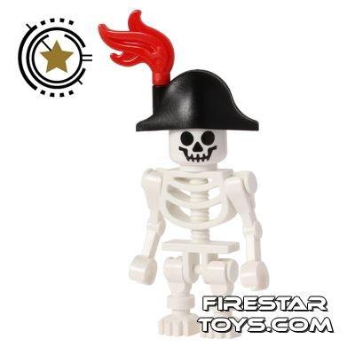 LEGO Mini Figure - Skeleton Pirate