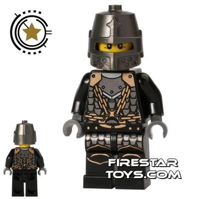 LEGO Castle Kingdoms - Dragon Knight 14