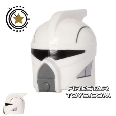 Clone Army Customs Scuba Printed Helmet