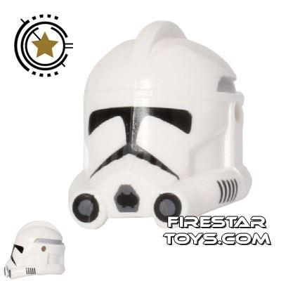 Clone Army Customs P2 Trooper Helmet