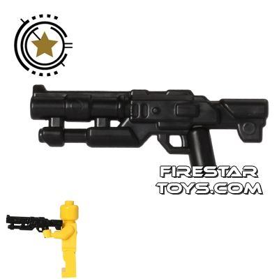 Brickarms - Auger - Black