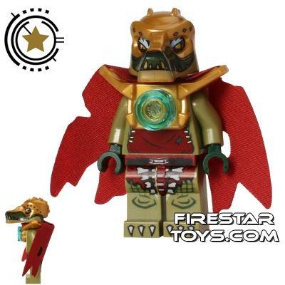 LEGO Legends of Chima Mini Figure - Crominus