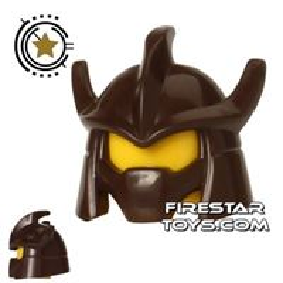 LEGO Shredder Helmet