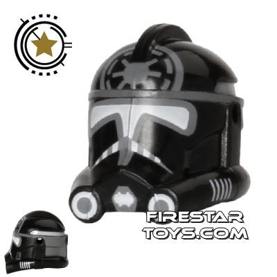 Clone Army Customs Shadow P2 Jesse Helmet