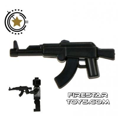 Brickarms - AK Assault Riffle - Black