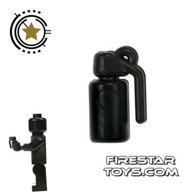 Brickarms - M84 Stun Grenade - Black