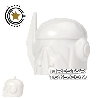 Arealight - Merc Helmet - White