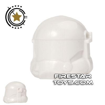 Arealight - Combat Helmet - White