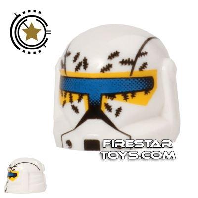 Arealight - Commando GR Helmet