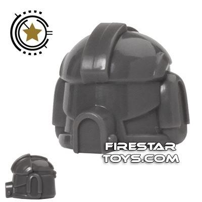 Arealight - Pilot Helmet - Dark Gray