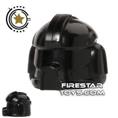 Arealight - Pilot Helmet - Black
