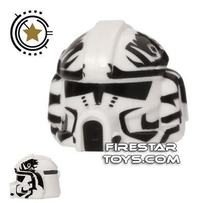Arealight - HOG Pilot Helmet