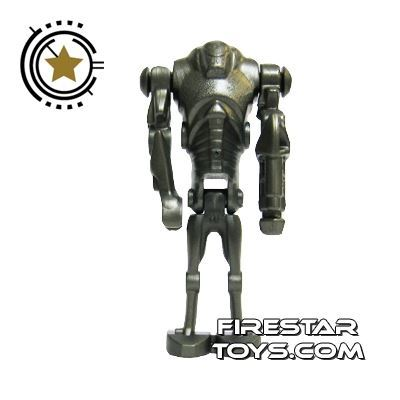 LEGO Star Wars Mini Figure - Super Batte Droid Blaster Arm