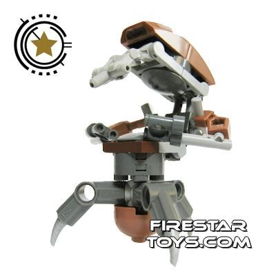 LEGO Star Wars Mini Figure - Destroyer Droid New Style