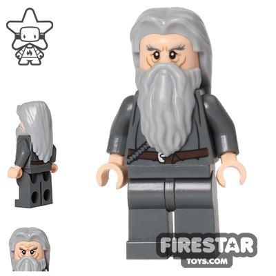 LEGO Lord of the Rings Mini Figure - Gandalf the Grey