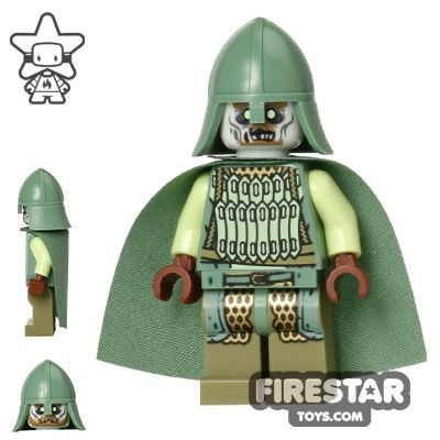 LEGO Lord of the Rings Mini Figure - Soldier of the Dead 1