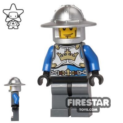 LEGO Castle Kingdoms - Lion Knight 15