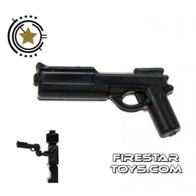 Brickarms - Auto 9 - Black