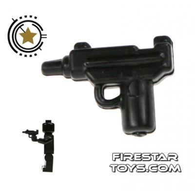 Brickarms - Micro SMG - Black
