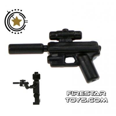 Brickarms - M23 Socom Pistol - Black