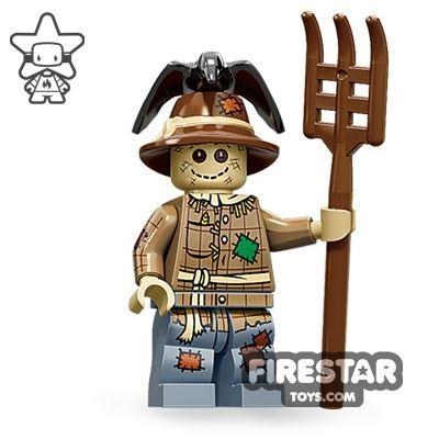 LEGO Minifigures - Scarecrow